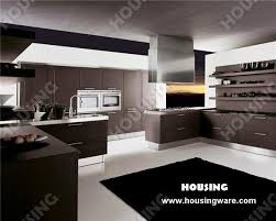what are the easiest kitchen cabinets to clean best selling pvc kitchen cabinet easy clean