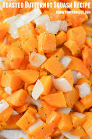 roasted butternut squash recipe hefty thanksgiving meal planning