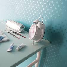 papier peint castorama chambre papier peint sur papier etoile turquoise mat castorama home 2