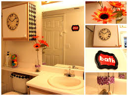 lovely diy bathroom decor ideas pertaining to home remodel concept