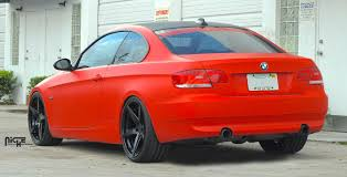 custom bmw 3 series gallery socal custom wheels