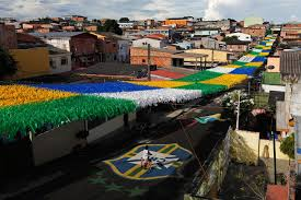 Pretty Places by World Cup The Most Beautiful Places To Visit In Brazil Time Com