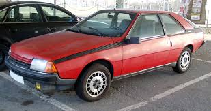 1984 renault alliance 1984 renault fuego specs and photos strongauto