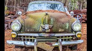 lexus junkyard ga old car city usa youtube