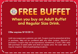 free buffet cicis pizza coupons expires 9 10 2014 http