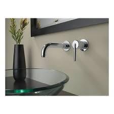 wall mounted bathroom sink faucets you u0027ll love