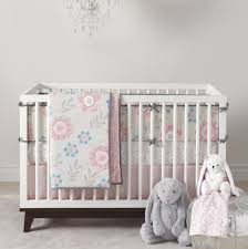 5 Piece Nursery Furniture Set by Layla Collection 5 Piece Crib Bedding Set Lambs U0026 Ivy