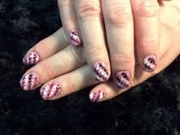 gelish manicures at spatini nail salon