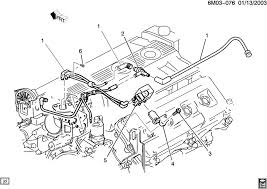 a diagram of 2002 sls cadillac northstar v8 engine wiring diagram