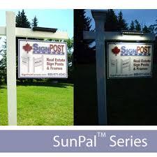 solar sign flood lighting kits diy installation
