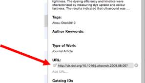 panduan penulisan daftar pustaka dari jurnal tips cara mudah dan cepat menyimpan referensi dari google scholar