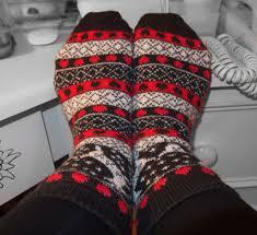 christmas socks nails 10 blank canvases