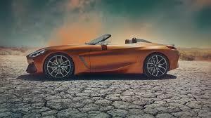 si e auto pebble bmw z4 concept a pebble l anteprima della nuova roadster dell