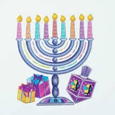 hanukkah window decorations large hanukkah glitter window static cling so beautiful so