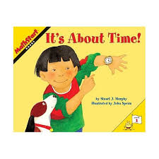 telling time to the hour a kindergarten lesson plan