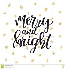 merry christmas modern merry christmas and happy new year christmas greeting card with