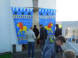 Wetter In Bad Salzuflen 7 Tage Meldungen Selbständige Lutherische Kirchengemeinde St