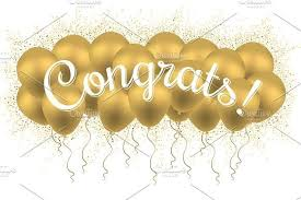 congratulation banner congrats congratulation banner banners and typography