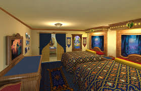 new disney world hotel rooms to feature disney princess and
