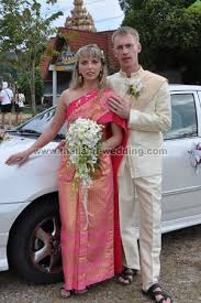 Thai Wedding Dress Sample Thai Costume Page 005 Wedding Ceremony Accessory Koh