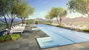 new luxury condos in north scottsdale az optima kierland