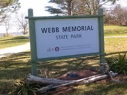 Massachusetts wild swimming images Wild swimming at webb memorial state park north weymouth ma jpg