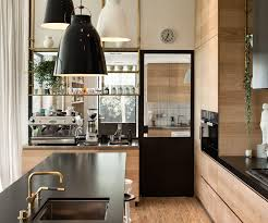 kitchen in a day a family kitchen designed by sonja hawkins has a cafe feel but