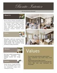 Interior Designing Company by Interior Design Company Profile