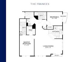 sle floor plans the pier house jersey city new jersey condo sle floor plans