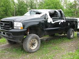 2007 F250 Lifted 2003 Ford Super Duty