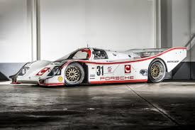 jagermeister porsche 962 art and revs
