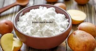 potato starch potato starch market rising demand from food industry to drive