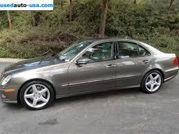 2009 mercedes e class for sale for sale 2009 passenger car mercedes e 2009 mercedes e class