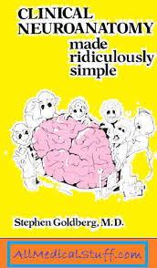 Anatomy And Physiology Made Incredibly Easy Pdf Download Clinical Neuroanatomy Made Ridiculously Simple Pdf