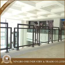 china suppliers new products terrace railing designs iron grill