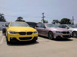 is the secret to ordering a bmw in any color on the planet