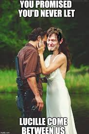 Daryl Dixon Memes - image tagged in twd the walking dead daryl walking dead daryl dixon