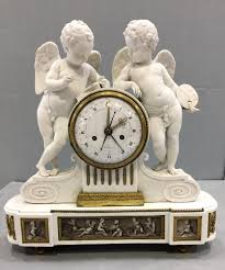 Home Interior Angel Figurines Horology In Art Nawcc 2017 Symposium