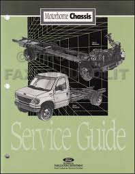 1995 ford pickup truck f150 f550 electrical troubleshooting manual