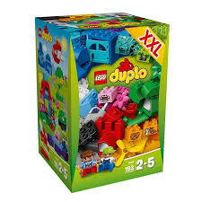 inspire your little one with the lego duplo xxl creative box 10622