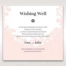 wedding gift message gorgeous gift card registry for wedding design dress
