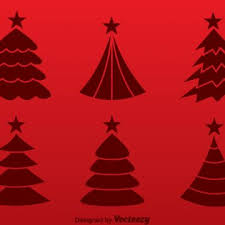 christmas tree silhouette archives my graphic hunt