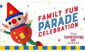 join us for a family parade celebration visit union square