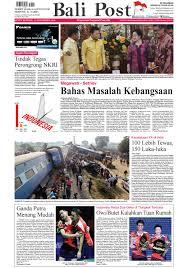 edisi 21 november 2016 balipost com by e paper kmb issuu