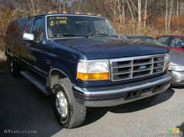 1991 ford e 250 information and photos zombiedrive