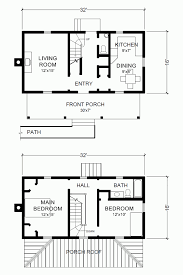 two farmhouse plans project small house virginia farmhouse plans 16 x 32 two