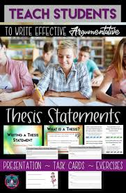 best 25 writing a thesis statement ideas on pinterest thesis