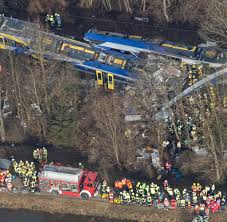 Stadt Bad Aibling Bad Aibling Nach Dem Zugunglück Streiten Feuerwehr Und Stadt Welt