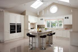 handmade contemporary kitchen by woodale designs