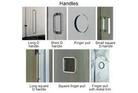 Majestic Shower Doors Majestic Harmony Grande Sliding Door Enclosure